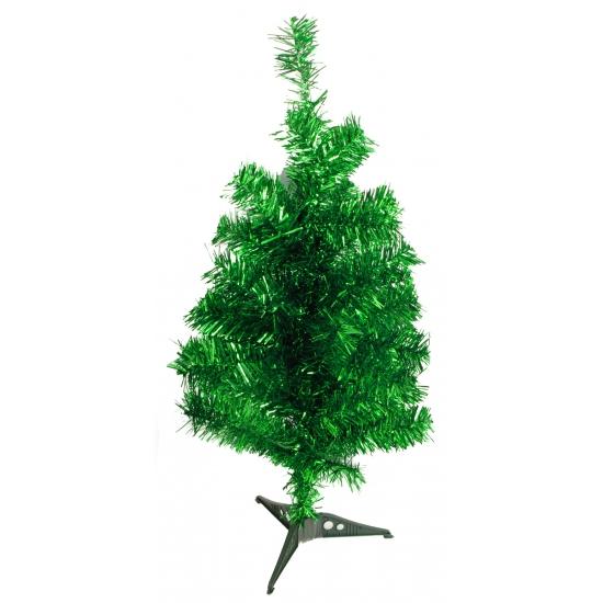 Groene kerstboom 50 cm