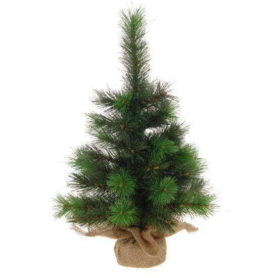 Kunststof kerstboom 45 cm