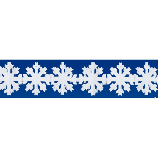 Sneeuw slinger 3 meter