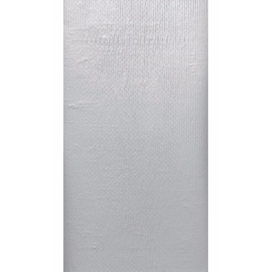 Zilver, tafellaken/tafelkleed, 138, x, 220, cm, herbruikbaar, kerstboom, , kerstman
