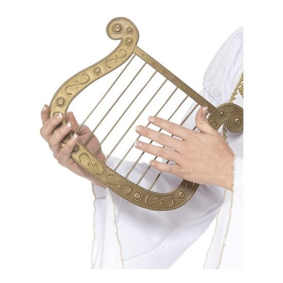 Engelen harp
