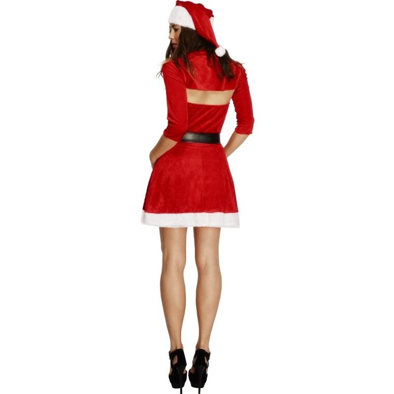 1150d02ff568fe Kort kerst jurkje met bolero voor kerst bestellen