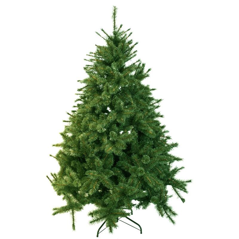 Kunst kerstboom 185 cm dennengroen