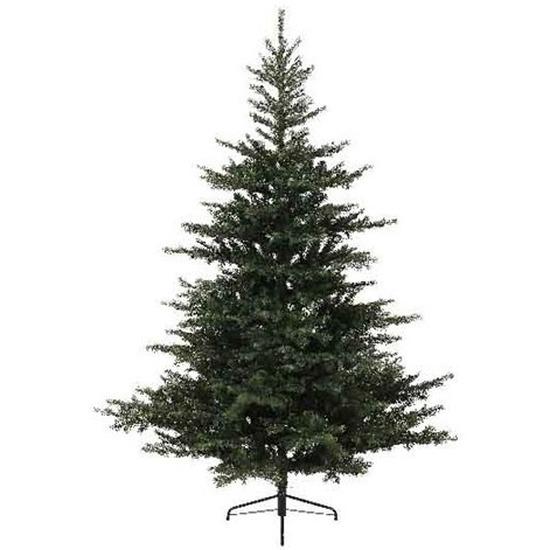 Kunst kerstboom groen Grandis Fir groen 575 tips 120 cm
