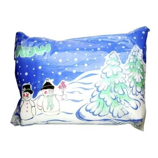 Sneeuwdeken - sneeuwtapijt 250 x 100 cm