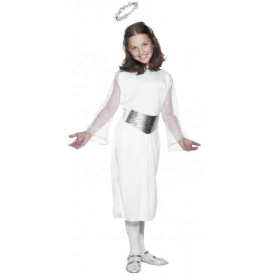 Voordelig engel jurkje voor kinderen