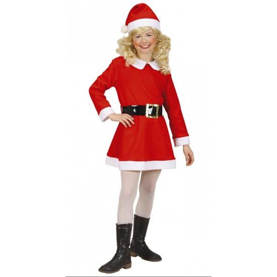008c0fc571a637 Voordelig kerst jurkje voor meisjes voor kerst bestellen