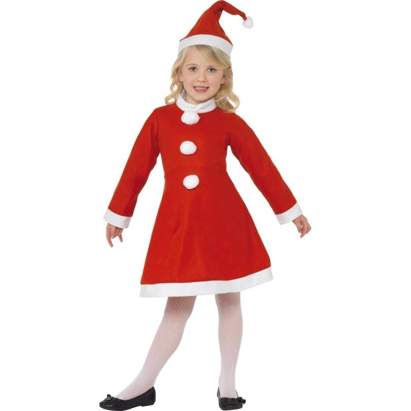 278b05cabd43ec Voordelig kerst outfit voor meisjes voor kerst bestellen
